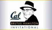 Brutus Hamilton Invitational 2013