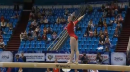 Aliya Mustafina Balance Beam AA Euros 2013 (14.4)