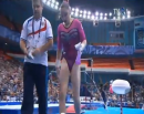 A. Mustafina - UB EF - European Gymnastics Championships 2013 (15.300)