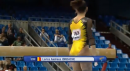 Larissa Iordache Balance Beam AA Euros 2013 (14.833)