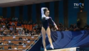 Larissa Iordache Balance Beam Event Final  2013 European Championships (15.266)