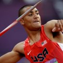 Ashton Eaton finally beaten...by SPIKES Mag quiz