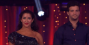 Aly Raisman &amp; Mark Ballas DWTS Week 7 -Cha Cha
