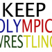 May - World Wrestling Month