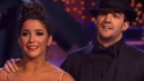 Aly Raisman DWTS Week 8