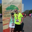 OKC  2013 marathon relay