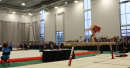 Victoria Moors - Beam Qualification - 2013 Canadian Gymnastics Championships
