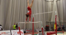 Victoria Moors - Uneven Bars Qualification - 2013 Canadian Gymnastics Championships