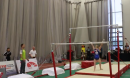 Stefanie Merkle - Uneven Bars Qualification - 2013 Canadian Gymnastics Championships