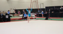 Maegan Chant - Floor Qualification - 2013 Canadian Gymnastics Championships