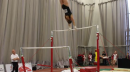 Victoria Woo - Uneven Bars Qualification - 2013 Canadian Gymnastics Championships