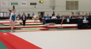 Ellie Black - Floor Qualification - 2013 Canadian Gymnastics Championships