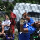 NCAA DI Outdoor East Region - Day 2