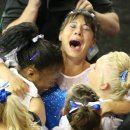 Top Photos from 2013 NCAA Championships
