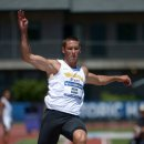 Day 1 from 2013 NCAA Outdoor Championships