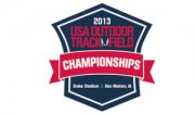 USA Outdoor Track & Field Championships 2013