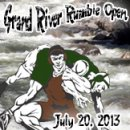 Grand River Rumble Open