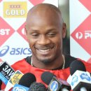 Asafa Powell ready to run fast at Jamaican Trials