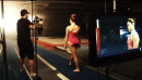 Behind the Scenes: Adidas Photoshoot