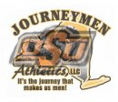 Journeymen OSU Camp 2013
