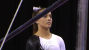 Lexie Priessman - Uneven Bars - 2013 Secret U.S. Classic
