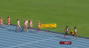 W1500m Heat 3 - Dibaba and Obiri dominate, Brown qualifies