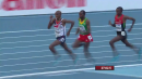 Mo Farah becomes world champion, Rupp 4th in the 10k