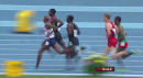 Farah and Rupp cruise to 5k final