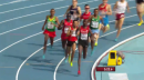 Men's 1500m Heat 1 - Kiprop cruises, Lomong qualifies