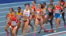 Defar kicks to win second 5k World Championship title