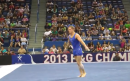 Steven Legendre - Floor Exercise - 2013 P&G Championships FINALS
