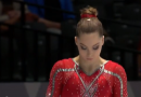 McKayla MARONEY (USA) - 2013  Worlds VAULT