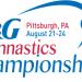 2014 PG Gymnastics Championships