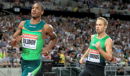 World Records, Cain v Efraimson, Symmonds v Solomon - RJ 316