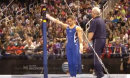 Sam Mikulak - High Bar - 2014 AT&T American Cup