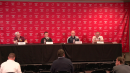 Big Ten Coaches Press Conference