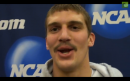 McKillop Drawing Stache Power for UPJ