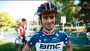 Stephen Ettinger: Talking Through His First Race Of '14