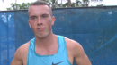 Richard Kilty almost quit track but shares his motivating story