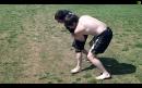 Joe Flo VS Bader 2014 Zilker Park, Austin