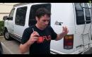 The Original Flo Van