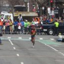 Jeptoo Earns Third Boston Marathon Crown With Sensational Course Record