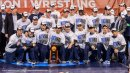 2014 Penn State Wrestling Banquet Video
