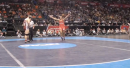 2013-2014 NC State Wrestling Highlights