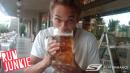 Start Your Beer Mile Training - RJ 328