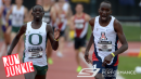 Down Goes Rupp, Down Goes Cheserek! - RJ 329