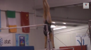 Maggie Nichols - 2014 May National Team Camp