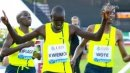 Unknown Ronald Kwemoi gets Lausanne 1500m win