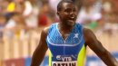 Gatlin runs 8th fastest 200 All-Time