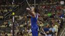 Danell Leyva - Horizontal Bar - 2014 P&G Championships - Sr. Men Day 1